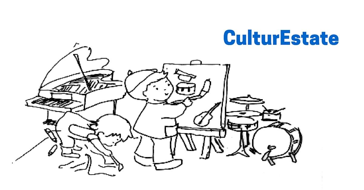 Facebook ad Culturestate