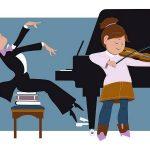 La Scuola di Musica Ciampi compie 25 anni di Attività