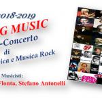 Scuola di Musica Ciampi e Associazione Tommaso d'Aquino