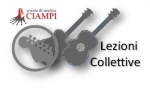 Lezioni Collettive alla Scuola di Musica Ciampi