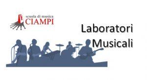 Laboratori Musicali alla Scuola di Musica Ciampi in Roma