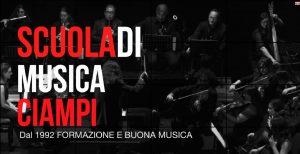 Scuola di Musica Ciampi, una scuola al centro di Roma