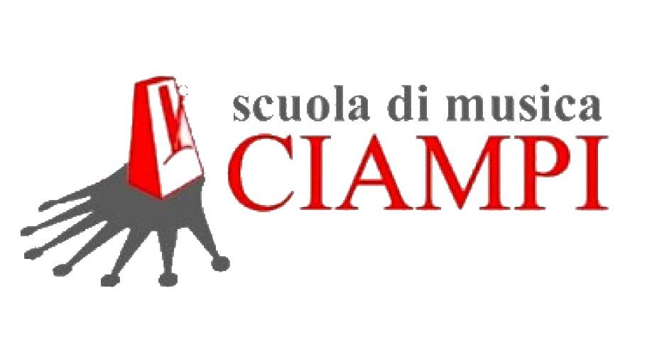 Logo Scuola di Musica Ciampi