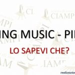 Talking Music -Pillole con il M° Alessio Zanti