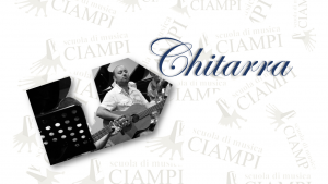 Scuola di Musica Ciampi Roma Prati Lezioni di Chitarra