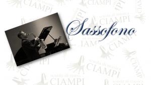 Scuola di Musica Ciampi Roma Prati Lezioni di Sassofono